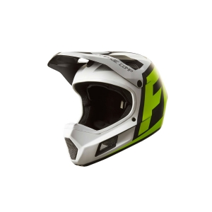 Fox Kask Full Face DH-FR Rampage Comp Creo