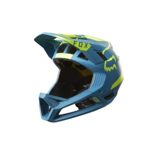 Fox Kask Full Face DH-FR Proframe Moth