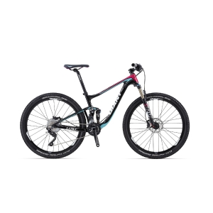 Giant Liv Lust Advanced 27.5 2 2014