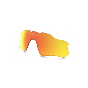 Oakley Radar EV Path Fire Iridium Lens 92081638