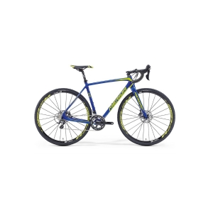 Merida Cyclocross 6000 Carbon 28 2016