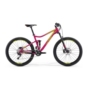 Merida Juliet One Twenty XT Edition 27.5 2017