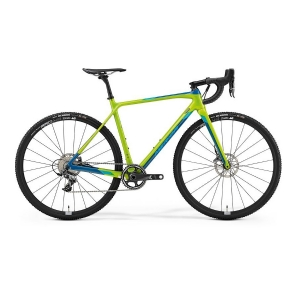 Merida Mission CX 8000 Cyclocross 2019