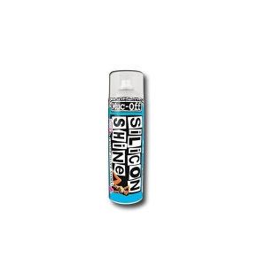 Muc-Off Koruyucu Sprey - Slicon Shine 500 ml