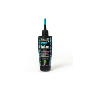 Muc-Off Zincir Yağı Wet Lube 120 ml