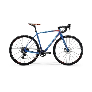 Merida Cyclocross 7000 Carbon 28 2018