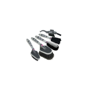 Muc-Off Fırça Seti - Premium Brush Kit 5X