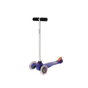 Micro Mini Scooter Blue