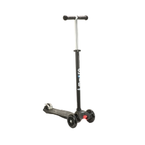 Micro Maxi Scooter Black T-Bar Black
