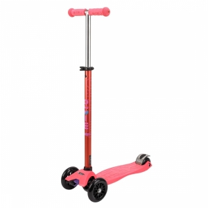 Micro Maxi Scooter Pink T-Bar Pink