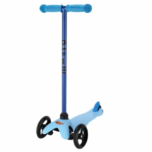 Micro Mini Scooter Candy Blue