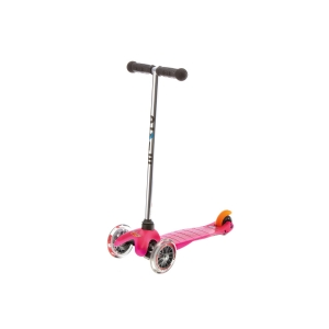 Micro Mini Scooter Pink