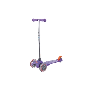 Micro Mini Scooter Purple