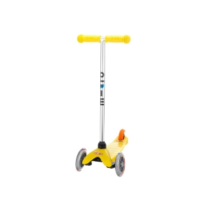 Micro Mini Scooter Yellow
