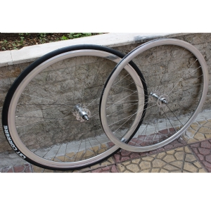 Novatech Fixed Gear - Fixie Jant Seti Force