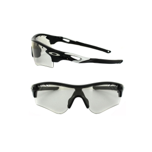 Oakley Radarlock Path Vented Clear B.Iridium PH