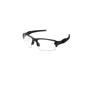 Oakley Flak 2.0 XL Clear Black Iridium PH 918816