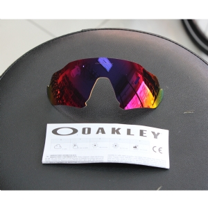 Oakley Flight Jacket Prizm Road Lens 94010137