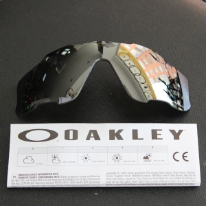 Oakley Jaw Breaker Prizm Polarized Lens 92902831
