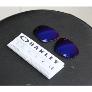 Oakley Field Jacket Prizm Road Lens 94020164