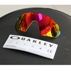 Oakley Flight Jacket Prizm Ruby Polarized 94010837