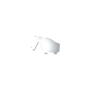 Oakley Jaw Breaker Chrome Iridium Lens 92901931