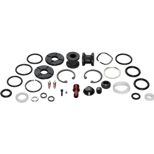 RockShox Servis Kit Reba 09-11 Dual Air-Motion