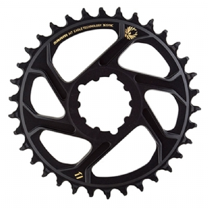 Sram Aynakol Dişlisi XX1 Eagle 34T DM 12S 3mm Of