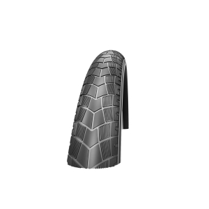 Schwalbe Big Apple K-Guard 28-29X2.0 Dış Lastik