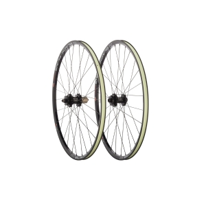 Sun Ringle Jant Seti MTB 27.5 Black Flag Pro SL