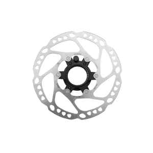 Shimano Rotor E-Bike RT-EM600 160mm CL