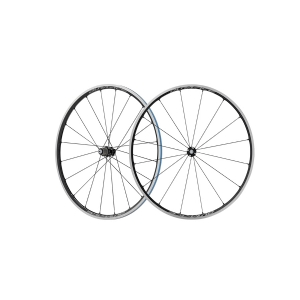 Shimano Dura-Ace WH-R9100 C24 Clincher Karbon