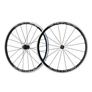 Shimano Dura-Ace WH-R9100 C40 Clincher Karbon