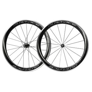 Shimano Dura-Ace WH-R9100 C60 Clincher Karbon