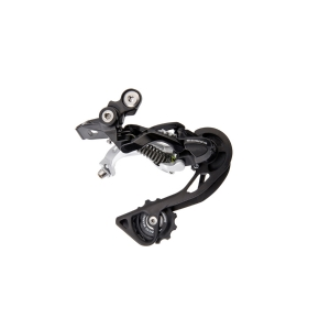 Shimano Arka Vites Deore XT RD-M781 GS D. Attach