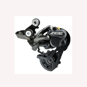 Shimano Arka Vites Zee RD-M640 Plus DH Small 11-28