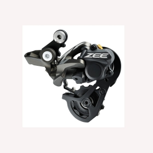 Shimano Arka Vites Zee RD-M640 Plus FR Small 11-36