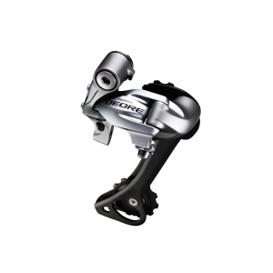 Shimano Arka Vites Deore RD-T610 SGS Gri