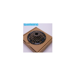 Shimano Ruble MF-TZ500  Vidalı Ruble 14-34T 7S