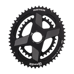 ROTOR CHAINRING.DIRECT-MOUNT_DIN_Q50/34T-BLACK
