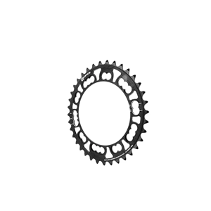 ROTOR Chainring Q 34T BCD110x5 - inner - black