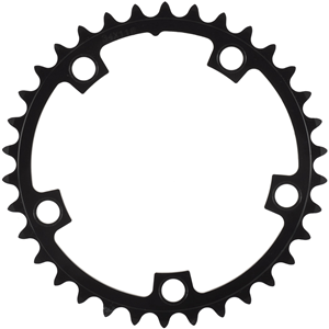 ROTOR Chainring 36T BCD110x5 - inner - black
