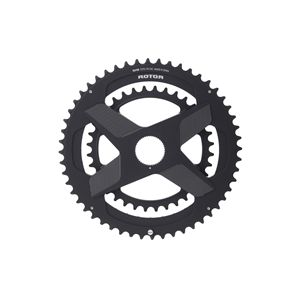 ROTOR CHAINRING.DIRECT_MOUNT_DIN_ROUND52/36T-B