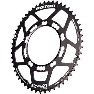 ROTOR Chainring Q 36T BCD110x5 - inner - black