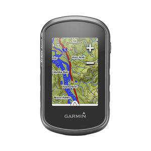 Garmin Etrex Touch35
