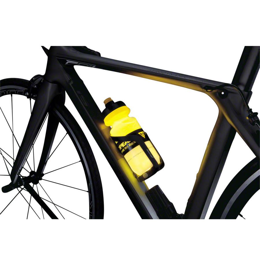 Флягодержатель для велосипеда